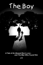 """The Boy"": A Tale of An Abused Boy's Love - and the Man Who Found Him"